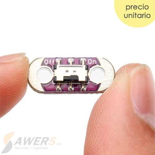 Interruptor Switch LilyPad  AYZ0202