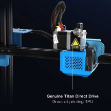 Impresora 3D Resina Creality LD-001 LCD 12x7x12cm