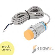 Sensor de Proximidad Capacitivo LJC30A3 15mm