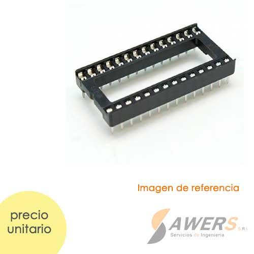 Zocalo DIP de 28P compatible Arduino Nano