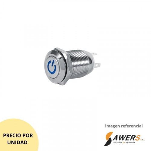 Modulo Laser 800mW 405nm Lente Ajustable 12V PWM TTL