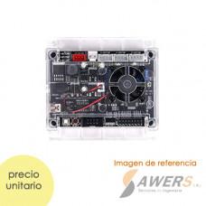 GRBL Controlador USB CNC Laser/Router 300W