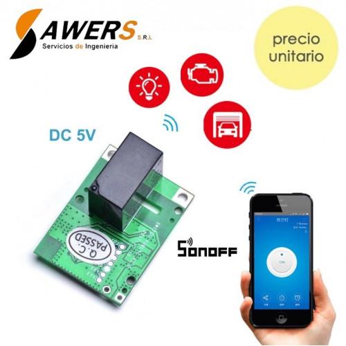 Sonoff Nano RE5V1C 1CH 5VDC WiFi