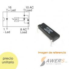 74HC165 Shift Register Paralelo-Serial