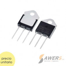 BTW69 Tiristor SCR 1200V 50A