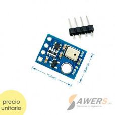 AHT10 Sensor de Temperatura y Humedad Digital IIC 3.3V