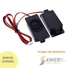 Fresa CNC Para Perforacion 0.95mm