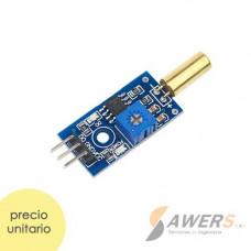 Sensor de inclinacion SW-520D