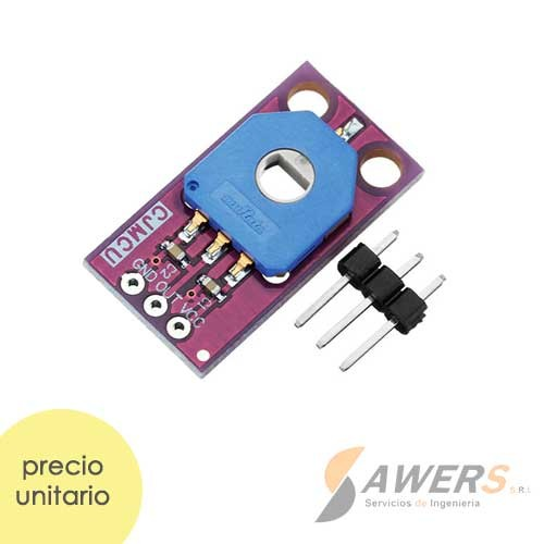 Sensor de rotacion resistiva 10k SV01A103AEA01R00