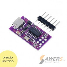 ATtiny44 Arduino ISP AVR