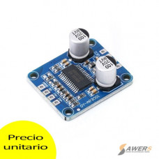 Amplificador de audio DY-AP3001 Mono 12V 30W