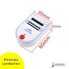 LED Tester de 2 a 150mA
