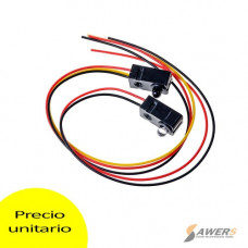 Sensor de distancia fotoelectrico interruptor QT30CM PAR