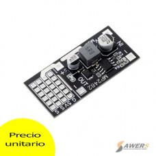 SY8205/MP2482 Servo-Driver 6CH 5V 5A