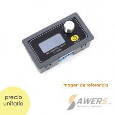 PWM Generador Digital de onda Variable 1-150khz