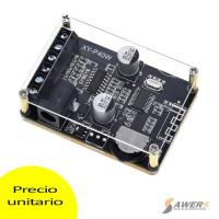 XY-P40W Amplificador audio stereo Bluetooth 5.0 40W