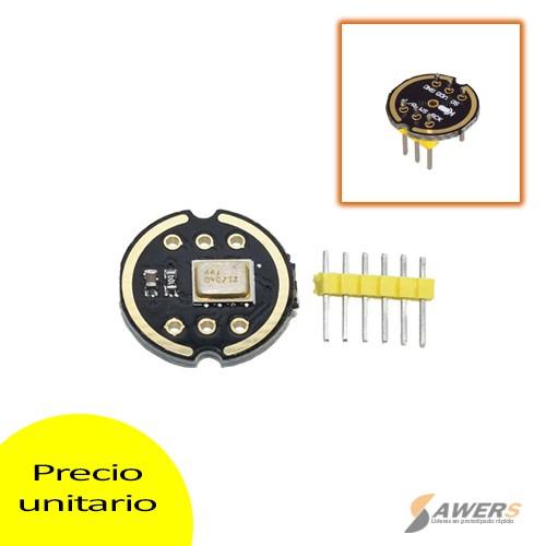 INMP441 Microfono digital MEMS I2S 15Khz