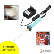 Cortador de plastoformo electrico 220VAC 15W