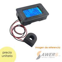 DP50V5A Fuente DC Regulable 50V 5A