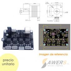 GRBL Controlador USB CNC Laser 3 ejes