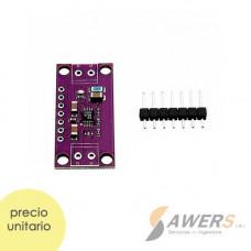 LT3042 Regulador Lineal 20V 0,2A PSRR 79dB