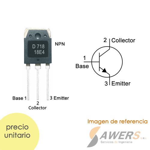 Transmisor RTD PT100 24VDC a 4-20mA