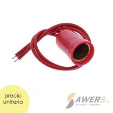 Socket Bombilla de luz E10