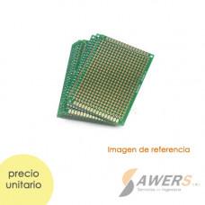 Xtool iOBD2 Escaner de auto para IOS y Android BT