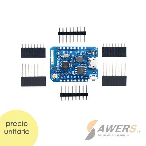 Wemos D1 Mini Pro ESP-8266EX