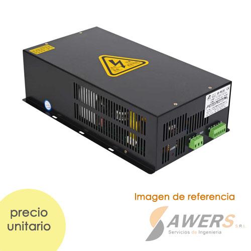 Fuente Laser CO2 120W 220V