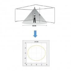 Sensor Radar de movimiento 24Ghz de presicion