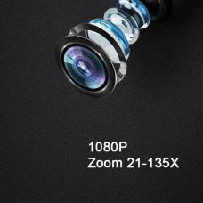 Microscopio electronico CCD 21-137X 1080P GP-900C
