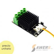 Makerbase MKS MiniMOS Modulo Mosfet PWM 24V-30A