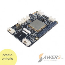 Grove - AI HAT Raspberry Edge Computing