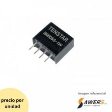 Case ABS Raspberry PI 3 y PI 3B (mas)