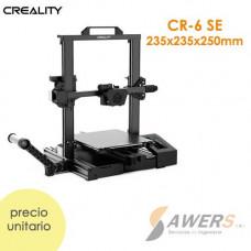 Impresora 3D Creality CR-6 SE 235x235x250mm