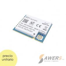 NRF24L01 E01-ML01SP4 Modulo RF 2.4Ghz SMD