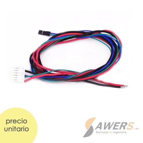 Cable Hotbed Impresora Anet A8 TRONXY CTC