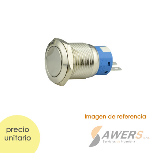 Interruptor de autobloqueo IP67 Impermeable (tablero)