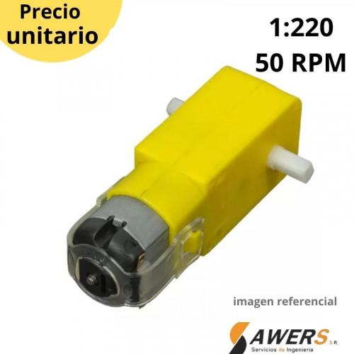 Diodo led UVC 275-395nm 0.5W SMD