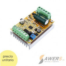 Controlador Brushless BLCD 24V-16A 380W