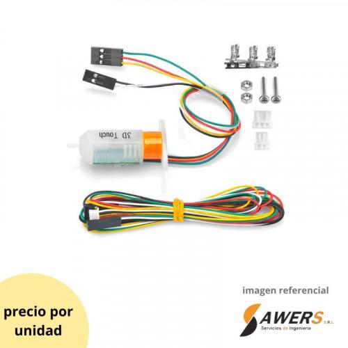 Filamento CR-PLA Blanco 1.75mm - 1Kg