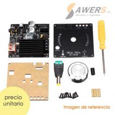 ZK-1002L TPA3116D2 2x100W Stereo Bluetooth 5.0