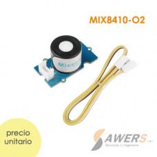 Grove - Sensor de oxigeno O2 (MIX8410)