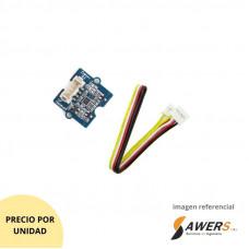 Grove - GSR V1.2 Sensor de conductancia electrica