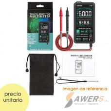 RF Explorer 3G - Analizador de espectro 15Mhz-2.7Ghz