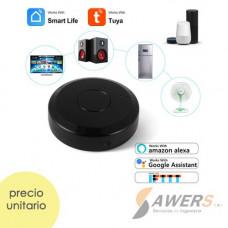 Control Remoto Universal Smart WiFi-IR AH700