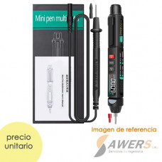 Regulador de Voltaje Automatico AVR R438