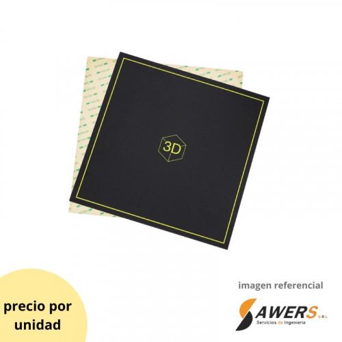 Creality Cama Flexible magnetica 235x235mm