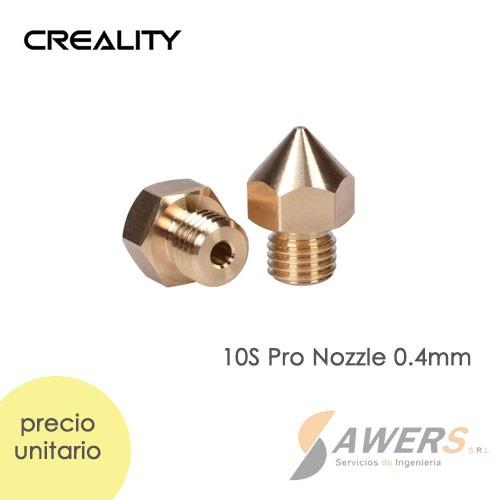 Creality Nozzle 0.4mm CR-10S PRO MAX
